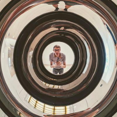 ian in circles